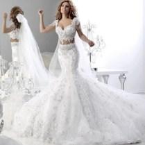 Online Get Cheap Sparkly Wedding Dresses