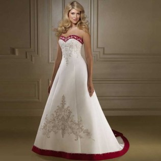 Online Get Cheap Victorian Bridal Gown