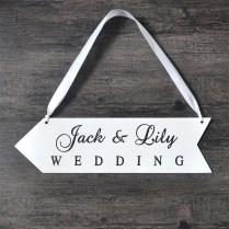 Online Get Cheap Wedding Reception Signs