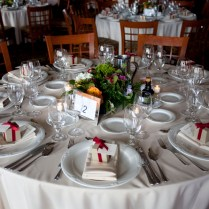 Pictures Of Table Settings For Weddings