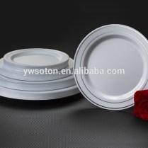 Plastic Wedding Plates Importer, Plastic Wedding Plates Importer