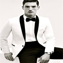 Popular White Wedding Tuxedos For Men