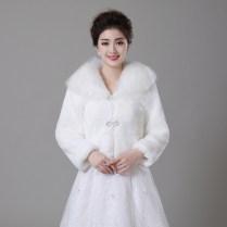Popular Winter Wedding Coats