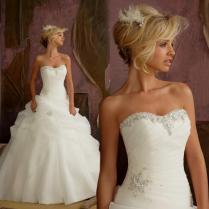 Princess Wedding Dresses With Diamonds Dresses Trend Aliexpress