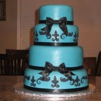 Princess's Blog Modern Black White Wedding Invitations Stripes