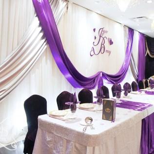 Purple And Silver Wedding Ideas Nice As Wedding Ideas With Wedding