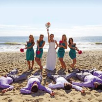 Rox Beach Weddings, Ocean City, Md