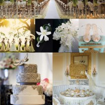 Royal Wedding Decor
