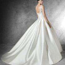 Scallops, Wedding And Atelier Pronovias On Emasscraft Org
