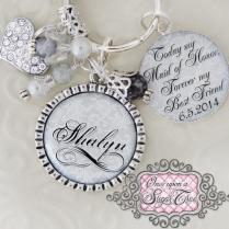 Sister Wedding Gifts Sister Of The Bride Wedding Frames