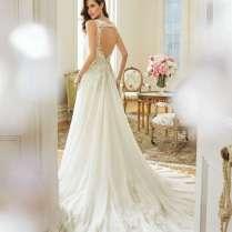 Sophia Tolli Wedding Dresses At Lisa Rose Bridal, Birmingham