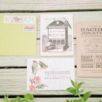 Southern Themed Wedding Invitations – Wedding Invitation Ideas
