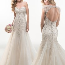 Spring Has Sprung! Pastel And Floral Gowns By Maggie Sottero
