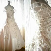 Star Wars Inspired Wedding Dresses
