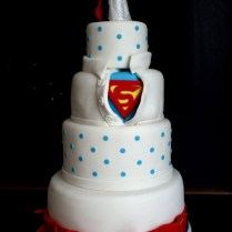 Superman Wedding Ring 2