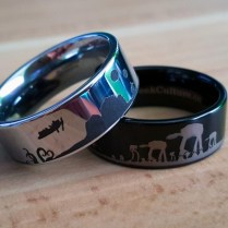 These Are The Geeky Star Wars Rings You've Been Looking For