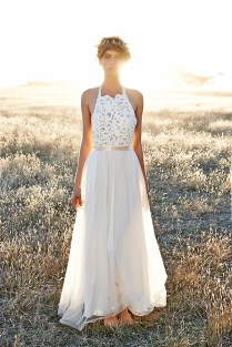 Timeless Bohemian Wedding Dresses From Grace Loves Lace