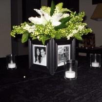 Unique Table Centerpieces For Home, Wine Bottles Wedding Decor