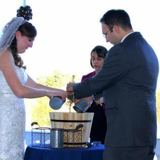 Unique Wedding Ceremony Ideas Unity – Happy Wedding Moments Blog