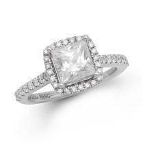 Vera Wang Love Collection Wedding Rings