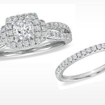 Vera Wang Love Engagement Ring