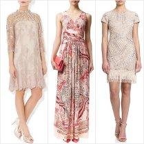 Vintage Retro Style Summer Wedding Guest Dresses Popsugar Fashion