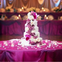 Wedding Cake Tables, Wedding Decor Rentals And Decorating Ideas On