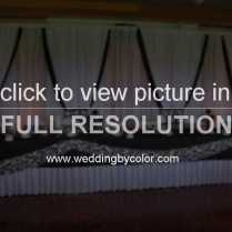 Wedding Decoration Backdrops