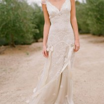 Wedding Dress Inspiration For A Rustic Wedding — The Excited Bride