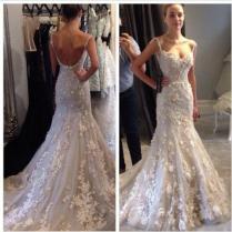 Wedding Dresses Ideas Sweetheart Floor Length Mermaid 2 In 1