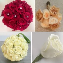 Wedding Flower Packages Miami