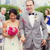 Wedding Ideas, Ceremony, Wedding Send Off Ideas