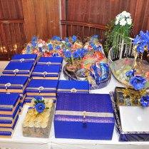 Wedding Packings