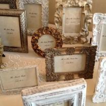 Wedding Place Card Holder Ideas Archives