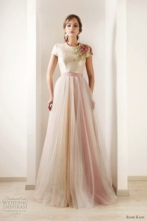 Wedding Reception Outfit For Bride
