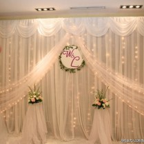 Wedding Stage Picture