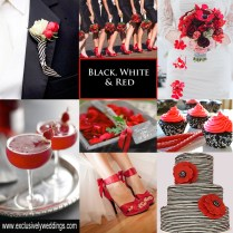 Your Wedding Invitation And Your Wedding Colors, Part 2
