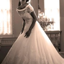 1000 Ideas About 50s Wedding Dresses On Emasscraft Org