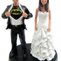 1000 Ideas About Batman Wedding Cake Topper On Emasscraft Org