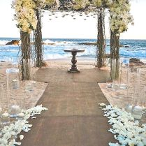 1000 Ideas About Beach Wedding Decorations On Emasscraft Org