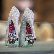 1000 Ideas About Bling Wedding Shoes On Emasscraft Org