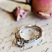 1000 Ideas About Bohemian Wedding Rings On Emasscraft Org