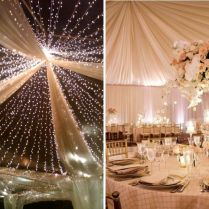 1000 Ideas About Ceiling Draping Wedding On Emasscraft Org