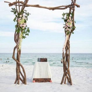 1000 Ideas About Driftwood Wedding On Emasscraft Org