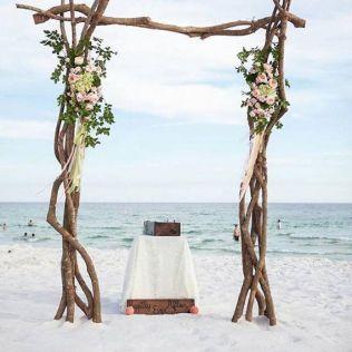 1000 Ideas About Driftwood Wedding On Emasscraft Org