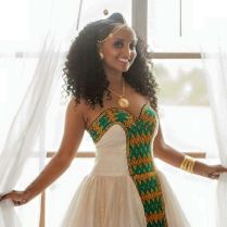 1000 Ideas About Ethiopian Dress On Emasscraft Org