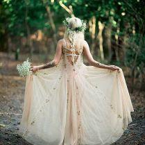 1000 Ideas About Fairy Wedding Dress On Emasscraft Org