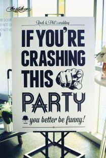1000 Ideas About Funny Wedding Signs On Emasscraft Org