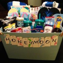 1000 Ideas About Honeymoon Kit On Emasscraft Org
