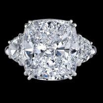 1000 Ideas About Huge Diamond Rings On Emasscraft Org